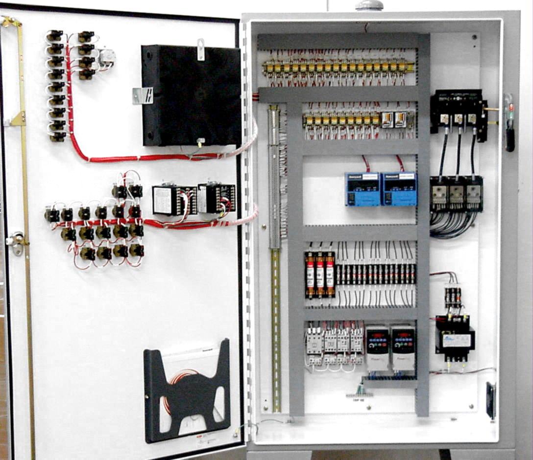 Home Electrical Panel - Merzie.net